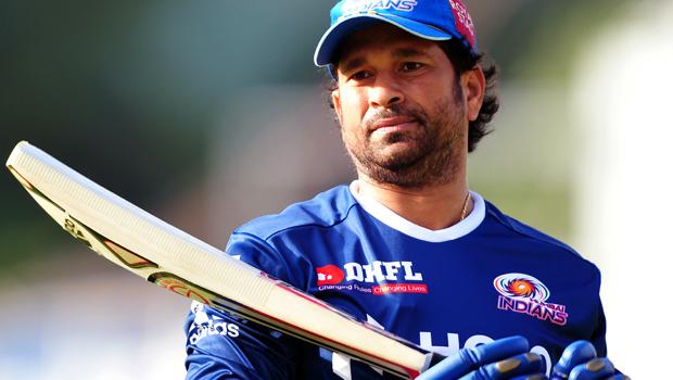 Cricket Sachin Tendulkar