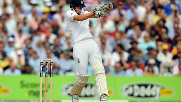 England Cricket Joe Root for ashes