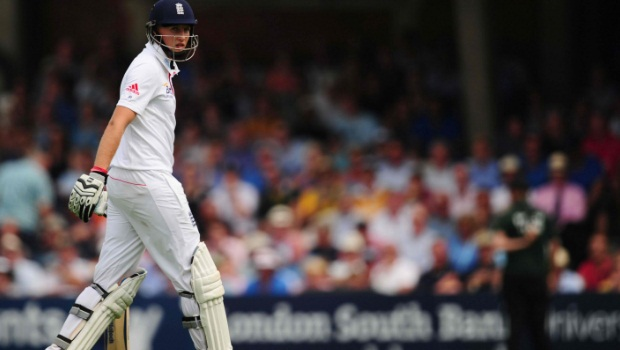 England batsmen Joe Root Ashes campaign