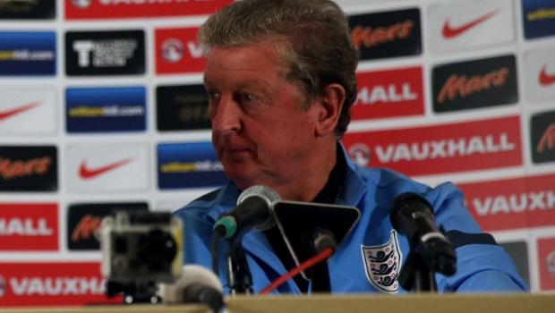 England boss Roy Hodgson world cup