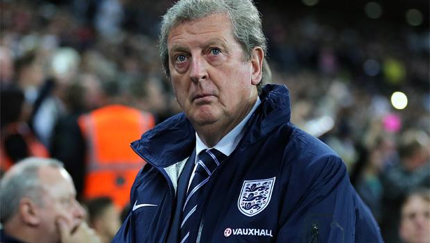 England v Poland Roy Hodgson world cup