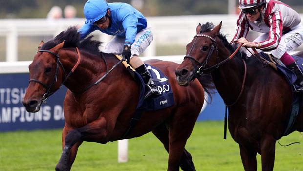Farhh-victory-Champion-Stakes