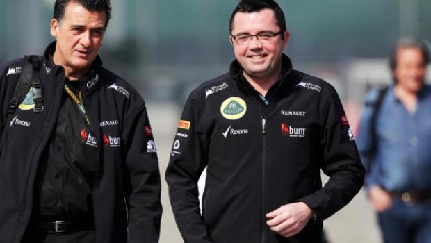 Formula One Lotus