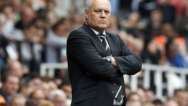Fulham-boss-Martin-Jol