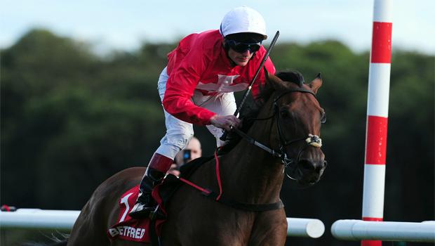 Gordon Lord Byron horse racing