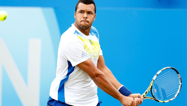 Jo-Wilfried Tsonga out for ATP World Tour Finals