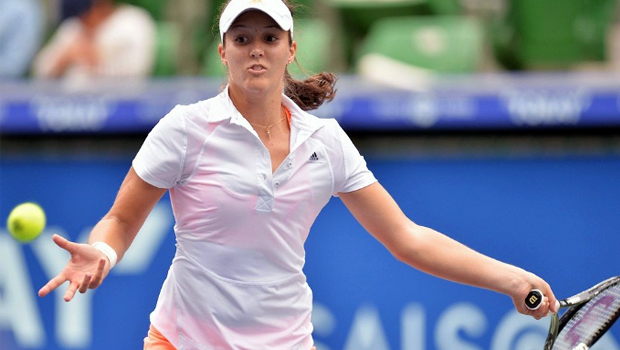 Laura Robson out Japan Open