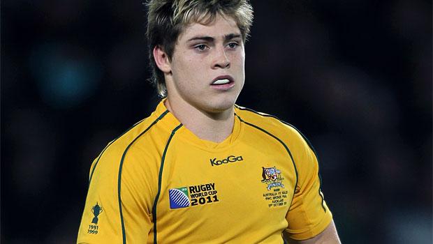 London-Irish-rugby-James-O'Connor