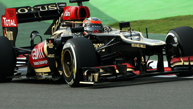 Lotus-Kimi-Raikkonen-indian-gp