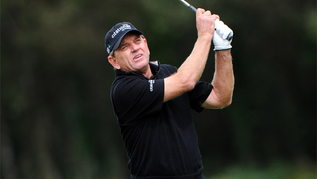 Presidents Cup Nick Price
