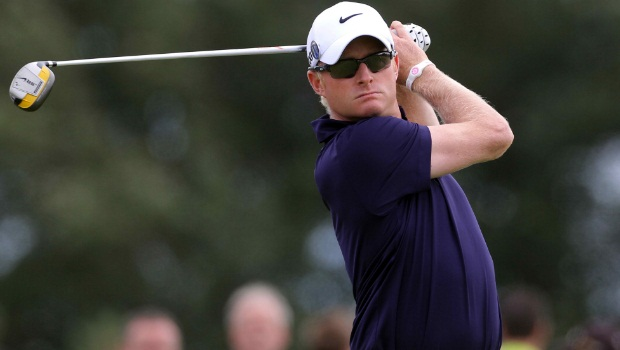 Shanghai Masters Simon Dyson disqualified