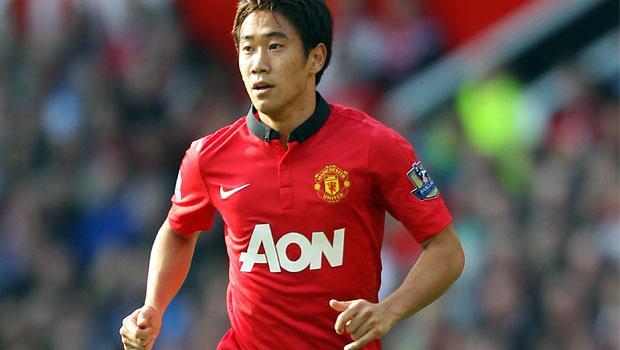 Shinji-Kagawa-Manchester-United