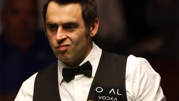Snooker Ronnie O'Sullivan