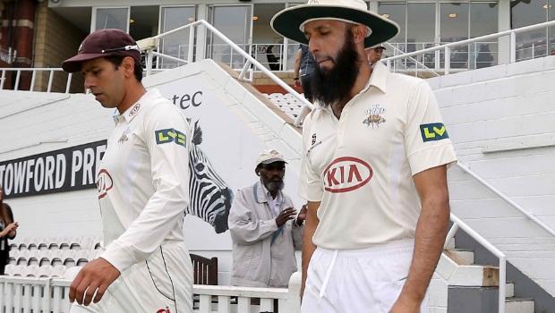 South Africa Cricket Hashim Amla