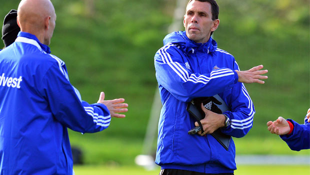 Sunderland-Gus-Poyet-urge-players