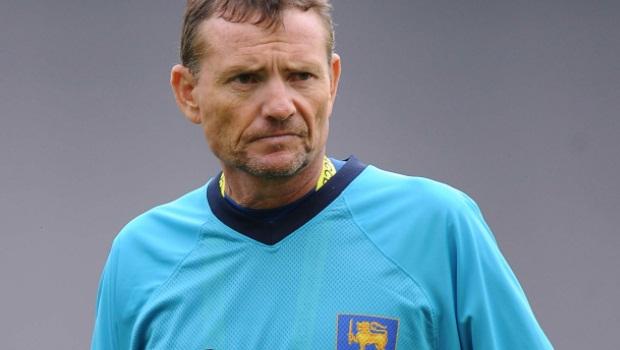 Surrey new coach Graham Ford