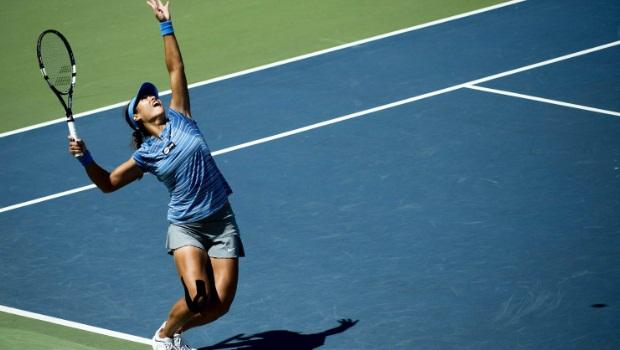 WTA Li Na