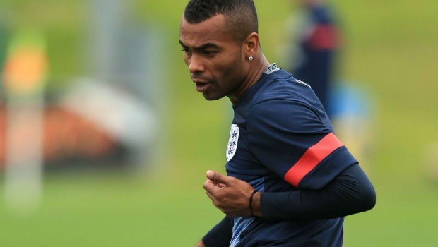 World Cup Qualifiers Ashley Cole
