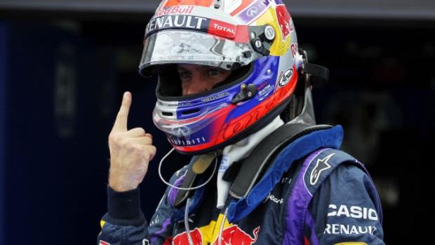 korean grand prix Sebastian Vettel
