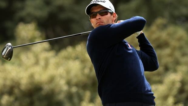 Adam Scott Australian PGA