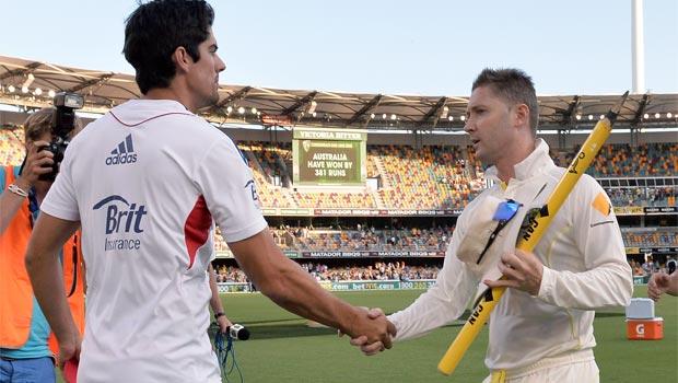 Alastair Cook england captain cricket