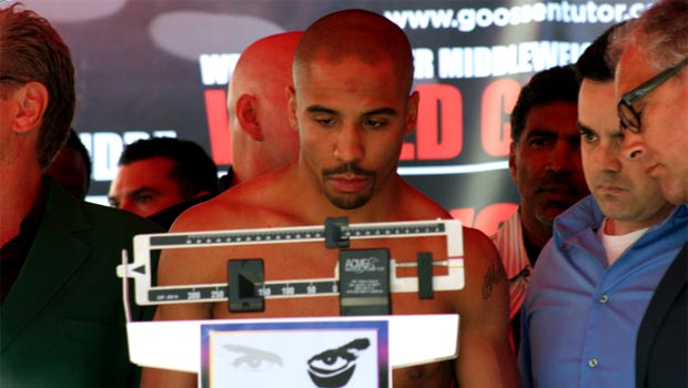 Andre Ward v Carl Froch possible rematch