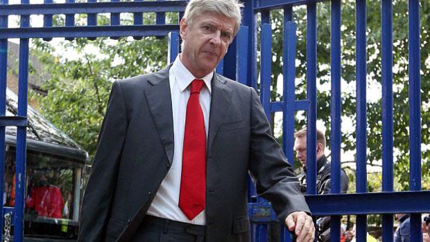 Arsene-Wenger-Arsenal-Premier-League