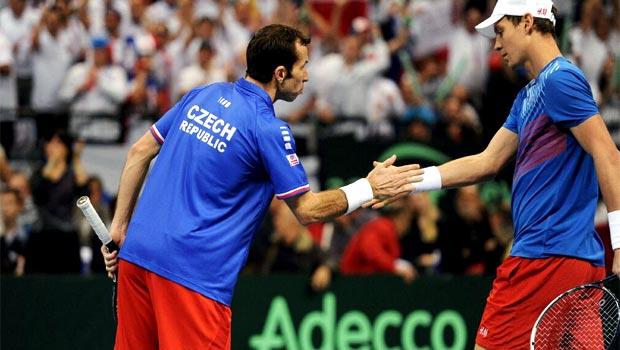 Czech Republic Davis Cup