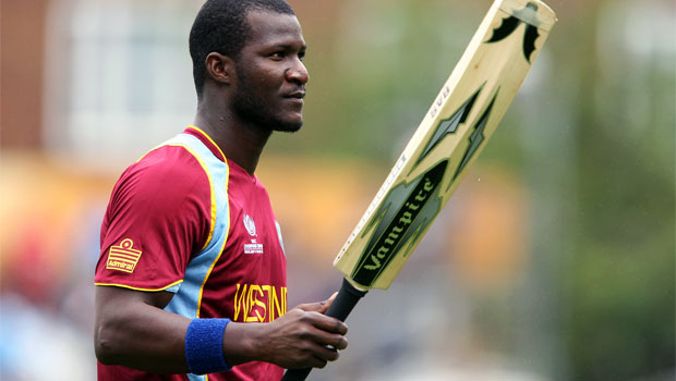 Darren Sammy West Indies captain cricket