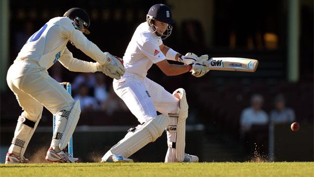 England cricket in Australian Invitational XI