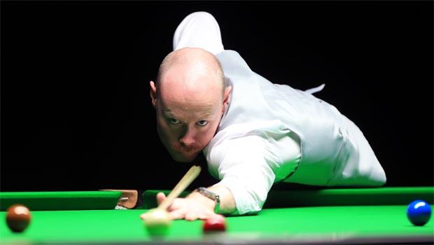 Gary Wilson UK Championship Snooker