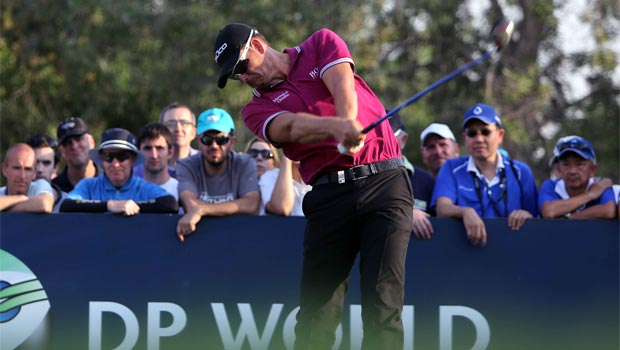 Henrik Stenson first man to win The Race to Dubai and FedEx Cup