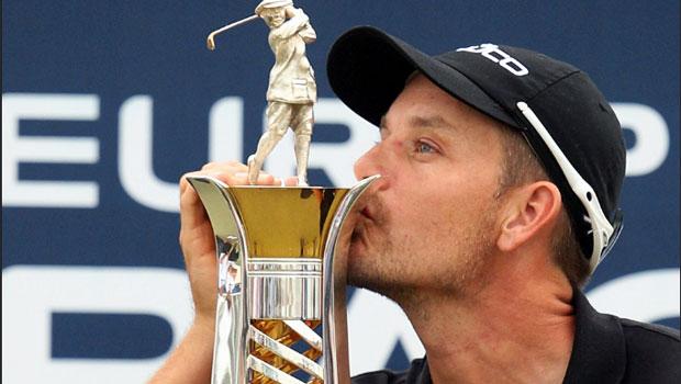 Henrik Stenson will miss South African Open