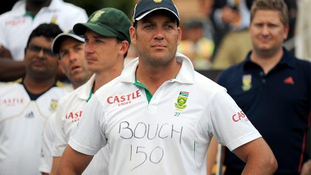 Jacques Kallis South Africa ODI Series