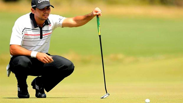 Jason Day Australia World cup of Golf