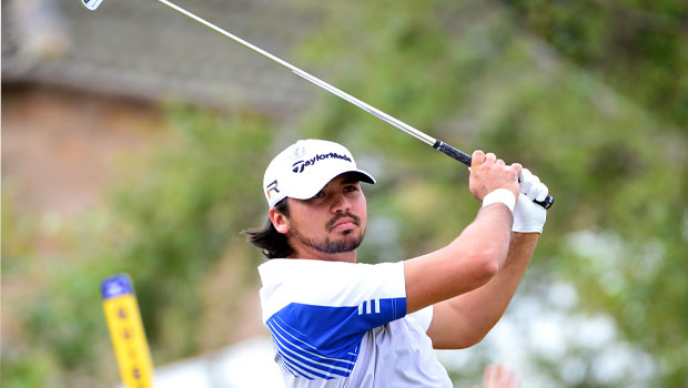 Jason Day World Cup of Golf