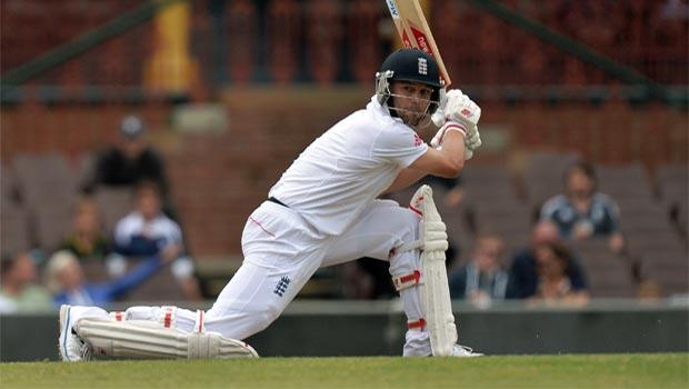 Jonathan Trott england cricket