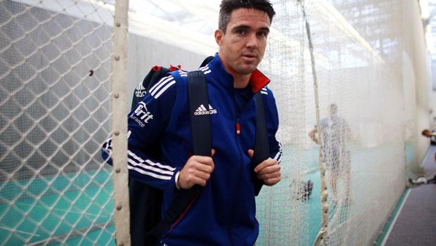 Kevin Pietersen England Cricket