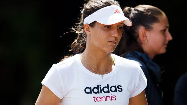 Laura Robson WTA Tennis