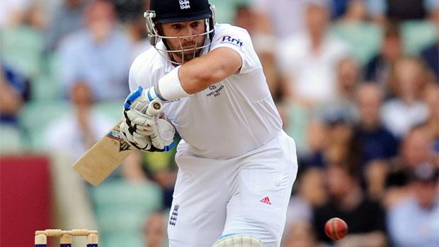 Matt Prior England Ashes cricket