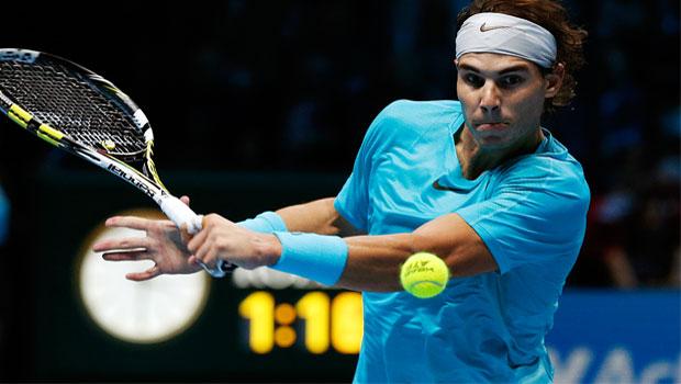 Rafael Nadal ATP Tennis