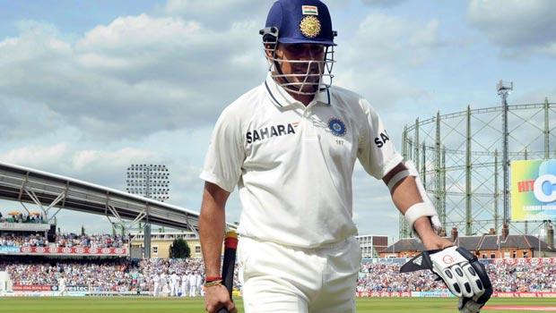 Sachin Tendulkar India Cricket