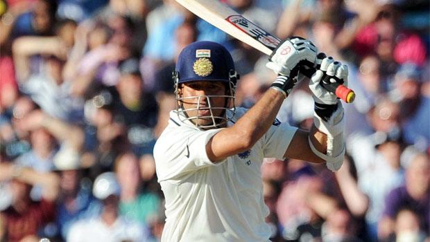 Sachin Tendulkar farewell India