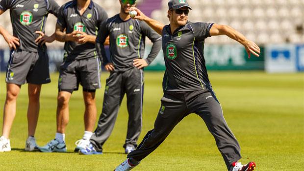 Shane Watson Australia cricket ashes