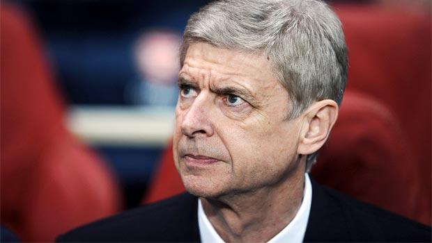 Arsene Wenger arsenal boss wants consistency