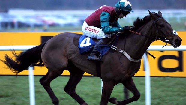 Ballyalton horse racing