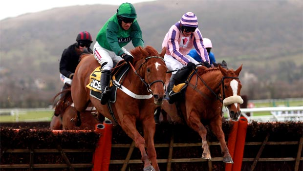 Ballyglasheen horse racing