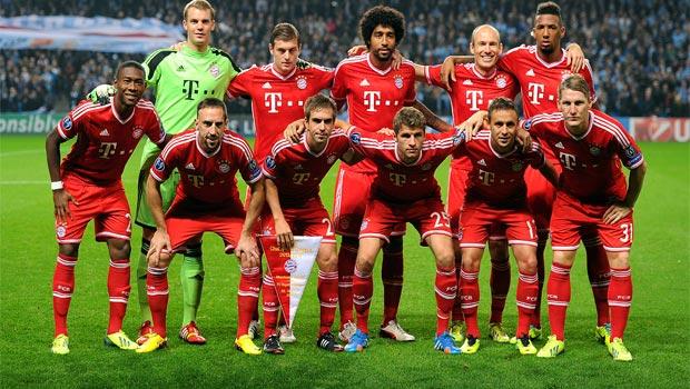 Bayern Munich ready for 5th trophy