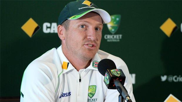Brad Haddin Australia wicketkeeper