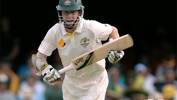 Chris Rogers Australian cricket ashes